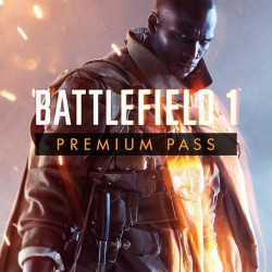 Battlefield 1 Premium Pass Xbox One Codigo Original