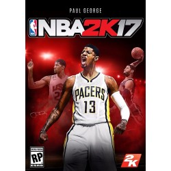 Nba 2k17 2017 Pc Original Steam