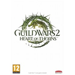 Guild Wars 2 Heart Of Thorns Pc Juego Original
