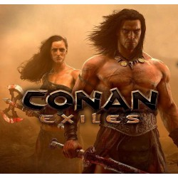 Conan Exiles Pc Original Steam
