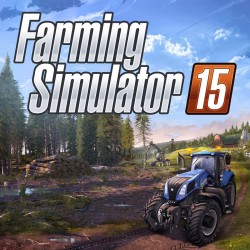 Farming Simulator 15 2015 Pc Original