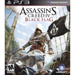 Assassin's Creed 4 IV Black Flag Ps3 Digital