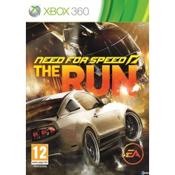 Need For Speed The Run Xbox 360 Cdkey Codigo Original