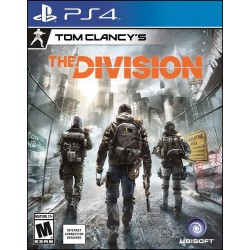 Tom Clancy's The Division Ps4 Digital Para Siempre