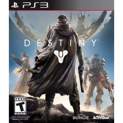 Destiny Ps3 Store Digital