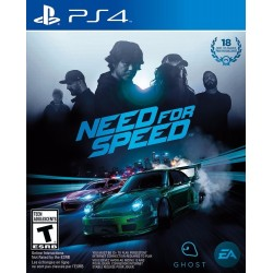 Need For Speed 2016 Ps4 Digital Para Siempre