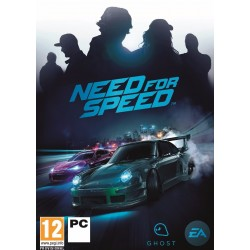 Need For Speed 2016 Pc Original Origin