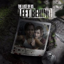 The Last Of Us Left Behind Ps3