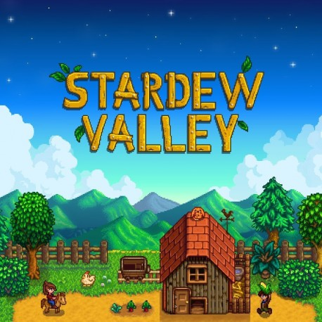 Stardew Valley PS4 Codigo Original