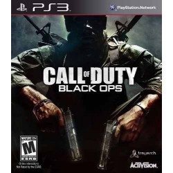 Call Of Duty Black Ops 1 Uno Ps3 Digital