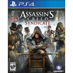 Assassin's Creed Syndicate Ps4 Digital