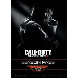 Call Of Duty Black Ops 2 Il Season Pass Completo Ps3 Digital