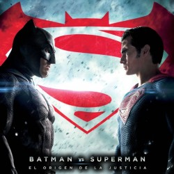 Batman Vs Superman El Origen De La Justicia Digital Subtitulada HD Digital 48hs