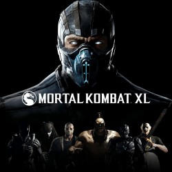 Mortal Kombat XL Pc Original Steam Gift