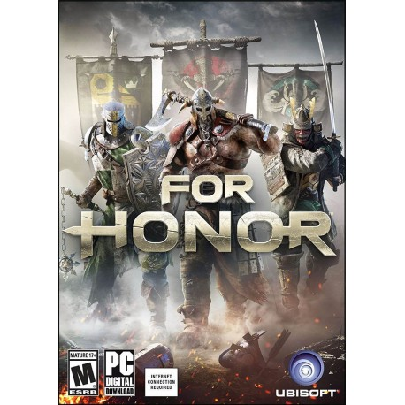 For Honor Ps4 Digital