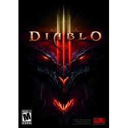 Diablo 3 Ill Pc Original Online Cdkey Battle Net