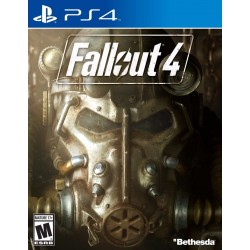 Fallout 4 Ps4 Digital Psn Store Digital Para Siempre