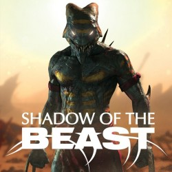 Shadow Of The Beast Ps4 Digital