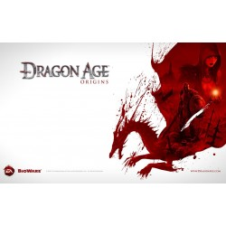 Dragon Age Origin + Dragon Age 2 + Dragon age inquisition Pc Original Origin