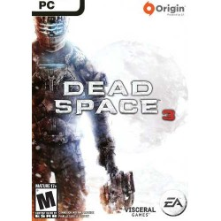 Dead Space 3 Pc Original Cdkey Origin