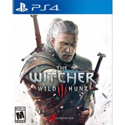 The Witcher 3 Wild Hunt  Ps4 Digital