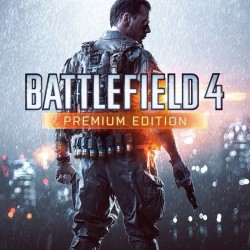 Battlefield 4 + Premium Edition Pc Original