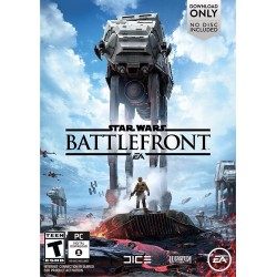 Star Wars Battlefront Pc Original