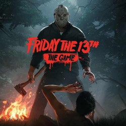 Friday The 13th Game Viernes 13 Pc Original Steam