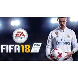 Fifa 18 2018 Ps3 Psn Store Digital PRECOMPRA