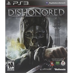 Dishonored Ps3 Digital