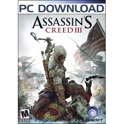 Assassin's Creed 3 Ill Pc Original