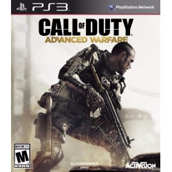 Call Of Duty Advanced Warfare Ps3 Digital