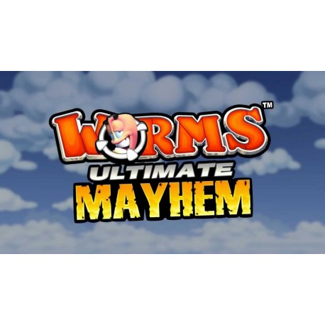 Worms Ultimate Mayhem Pc
