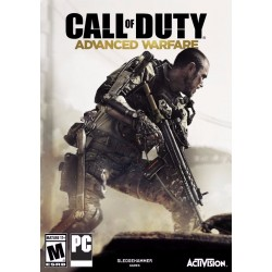 Call Of Duty Advanced Warfare Pc Original Digital
