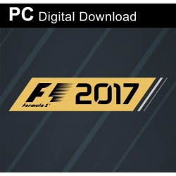 Formula 1 2017 F1 17 Pc Steam Original Codigo Cdkey