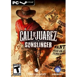 Call Of Juarez Gunslinger Pc Original