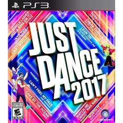 Just Dance 2017 17 Ps3 Digital