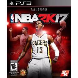 Nba 2k17 2017 Ps3 Digital