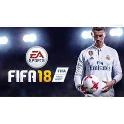 Fifa 18 2018 Pc Original Origin