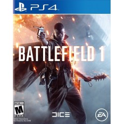 Battlefield 1 Ps4 Digital Original Para Siempre
