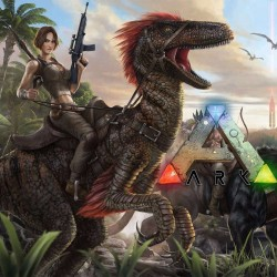 Ark: Survival Evolved Ps4 Digital
