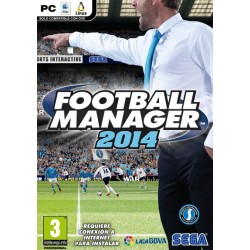 Football Manager 2015 15 Pc Mac Original
