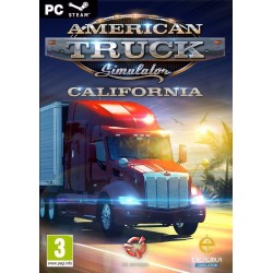 American Truck Simulator 2016 Pc
