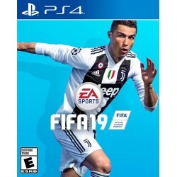 Fifa 19 2019 Playstation 4 Digital