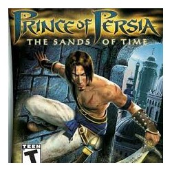 Prince Of Persia Sands Of Time Ps3 Digital