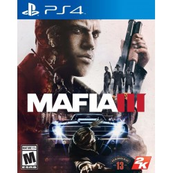 Mafia 3 Ill PS4 Digital