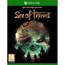 Sea Of Thieves Xbox One / Pc Original Windows 10 + Español
