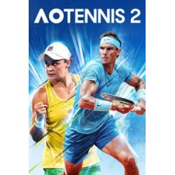 Ao International Tennis Juego Original Playstation 4