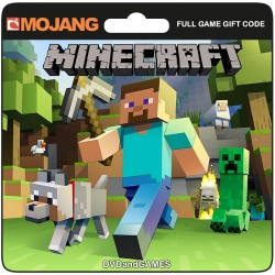 Minecraft Premium Pc Original
