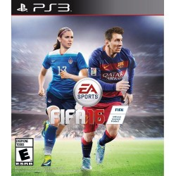 Fifa 16 2016 Ps3 Digital